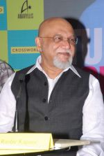 Pritish Nandy at Pritish Nandy_s book launch in Crossword, Kemps Corner on 21st  July 2012 (42).JPG
