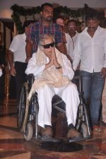 Shashi Kapoor at Rajesh Khanna chautha in Mumbai on 21st July 2012 (174).JPG