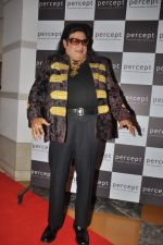 Suresh Menon at Percept Excellence Awards in Mumbai on 21st July 2012 (88).JPG
