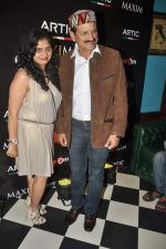 Mir Ranjan Negi at Maxim Artic Vodka bash in Mumbai on 22nd July 2012 (150).JPG