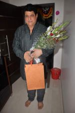 Gajendra Chauhan at Manoj Tiwari_s house warming party in Andheri, Mumbai on 23rd July 2012 (80).JPG