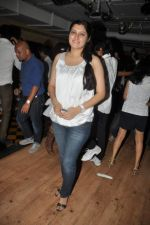Preeti Puri at TV show The Buddy Project launch party on 23rd July 2012 (11).JPG