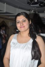 Preeti Puri at TV show The Buddy Project launch party on 23rd July 2012 (13).JPG