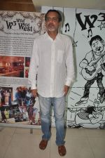 Shishir Sharma at TV show The Buddy Project launch party on 23rd July 2012 (6).JPG