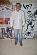 Shishir Sharma at TV show The Buddy Project launch party on 23rd July 2012 (7).JPG
