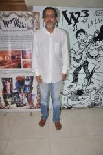 Shishir Sharma at TV show The Buddy Project launch party on 23rd July 2012 (8).JPG