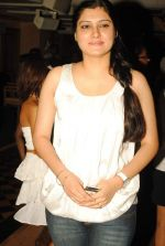 preeti puri at TV show The Buddy Project launch party on 23rd July 2012.JPG