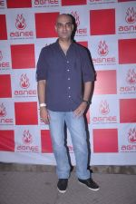Abbas Tyrewala at Agnee_s Bollywood debut gig in Blue Frog on 24th July 2012 (133).JPG
