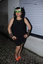 Aditi Singh Sharma at Agnee_s Bollywood debut gig in Blue Frog on 24th July 2012 (43).JPG