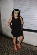 Aditi Singh Sharma at Agnee_s Bollywood debut gig in Blue Frog on 24th July 2012 (44).JPG