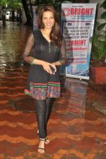 Diana Hayden at Brught Advertising_s We Love Mumbai campaign in Mumbai on 24th July 2012 (43).JPG