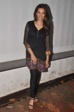 Diana Hayden at Brught Advertising_s We Love Mumbai campaign in Mumbai on 24th July 2012 (39).JPG