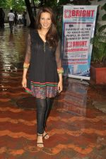 Diana Hayden at Brught Advertising_s We Love Mumbai campaign in Mumbai on 24th July 2012 (42).JPG