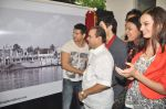 Evelyn Sharma, Bidita Bag, Karan Sagoo, Sharad Malhotra, Prateek Chakravorty at Brught Advertising_s We Love Mumbai campaign in Mumbai on 24th July 2012 (56).JPG