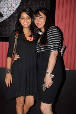 Nausheen Sardar Ali at Ash Chandler_s show in Comedy Store on 24th July 2012(63).JPG