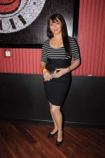 Nausheen Sardar Ali at Ash Chandler_s show in Comedy Store on 24th July 2012(64).JPG