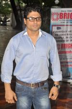 Riyaz Gangji at Brught Advertising_s We Love Mumbai campaign in Mumbai on 24th July 2012 (45).JPG