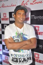 Sunil pal at Brught Advertising_s We Love Mumbai campaign in Mumbai on 24th July 2012 (3).JPG