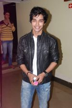Harsh Rajput promote the movie Aalap in Mumbai on 25th July 2012 (19).JPG