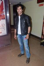 Harsh Rajput promote the movie Aalap in Mumbai on 25th July 2012 (20).JPG