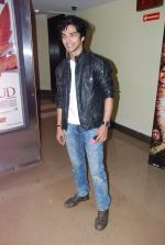 Harsh Rajput promote the movie Aalap in Mumbai on 25th July 2012 (21).JPG