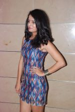 Ruhi Chaturvedi promote the movie Aalap in Mumbai on 25th July 2012 (16).JPG