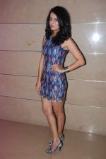 Ruhi Chaturvedi promote the movie Aalap in Mumbai on 25th July 2012 (17).JPG