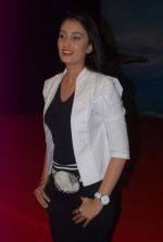 Sai Lokur at Marathi Film No Entry - Pudhey Dhoka Aahey First Look in Mumbai on 25th July 2012 (33).JPG
