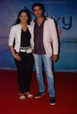 Sai Lokur at Marathi Film No Entry - Pudhey Dhoka Aahey First Look in Mumbai on 25th July 2012 (66).JPG