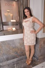 Aarti Chhabria at Nisha Jamwal previews her Greece Collection Jewellery at Zoya in Taj Mahal palace and Hotel on 26th July 2012 (226).JPG