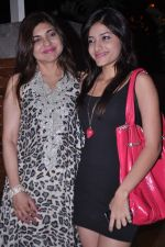 Alka Yagnik at Mangimo lounge Wednesday bar night launch in Mumbai on 29th July 2012 (25).JPG