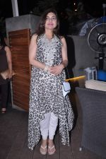 Alka Yagnik at Mangimo lounge Wednesday bar night launch in Mumbai on 29th July 2012 (26).JPG