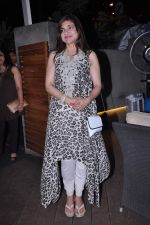 Alka Yagnik at Mangimo lounge Wednesday bar night launch in Mumbai on 29th July 2012 (28).JPG