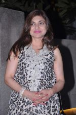 Alka Yagnik at Mangimo lounge Wednesday bar night launch in Mumbai on 29th July 2012 (29).JPG