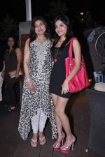 Alka Yagnik at Mangimo lounge Wednesday bar night launch in Mumbai on 29th July 2012 (30).JPG