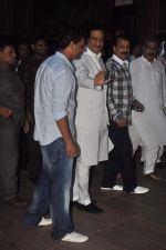 Baba Siddique at Baba Siddique_s Iftar party in Taj Land_s End,Mumbai on 29th July 2012 (87).JPG