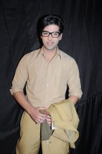 Kinshuk Mahajan at Life Ok Azaadi Special Show in RK Studios,Mumbai on 29th July 2012 (3).JPG