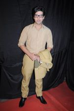 Kinshuk Mahajan at Life Ok Azaadi Special Show in RK Studios,Mumbai on 29th July 2012 (4).JPG