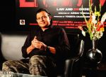 Mithun Chakraborty at the making shoot of Paparatty Productions_ ENEMMY.JPG