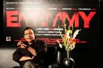 Mithun Chakraborty at the making shoot of Paparattzy Productions_ ENEMMY.JPG