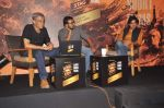 Sudhir Mishra,Anurag Kashyap at the Press conference of Large short films in J W Marriott on 29th July 2012 (88).JPG