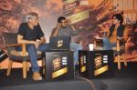 Sudhir Mishra,Anurag Kashyap at the Press conference of Large short films in J W Marriott on 29th July 2012 (96).JPG