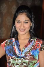 Melissa Pias at SAB TV launches Golmaal Hai Sab Golmaal Hain in J W MArriott,Mumabi on 1st Aug 2012 (52).JPG