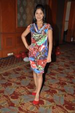 Melissa Pias at SAB TV launches Golmaal Hai Sab Golmaal Hain in J W MArriott,Mumabi on 1st Aug 2012 (53).JPG