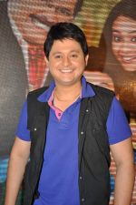 Swapnil Joshi at SAB TV launches Golmaal Hai Sab Golmaal Hain in J W MArriott,Mumabi on 1st Aug 2012 (20).JPG