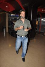 Anil Thadani at Student of the Year first look in PVR on 2nd Aug 2012 (196).JPG