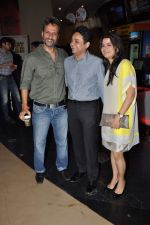Anil Thadani at Student of the Year first look in PVR on 2nd Aug 2012 (212).JPG