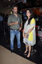 Anil Thadani at Student of the Year first look in PVR on 2nd Aug 2012 (213).JPG