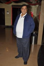 David Dhawan at Student of the Year first look in PVR on 2nd Aug 2012 (252).JPG