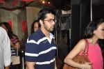 Rohit Dhawan at Student of the Year first look in PVR on 2nd Aug 2012 (364).JPG